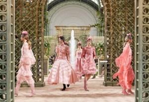 ¿Cómo sonaría la marca Chanel si fuera música? Apple Music tiene la respuesta