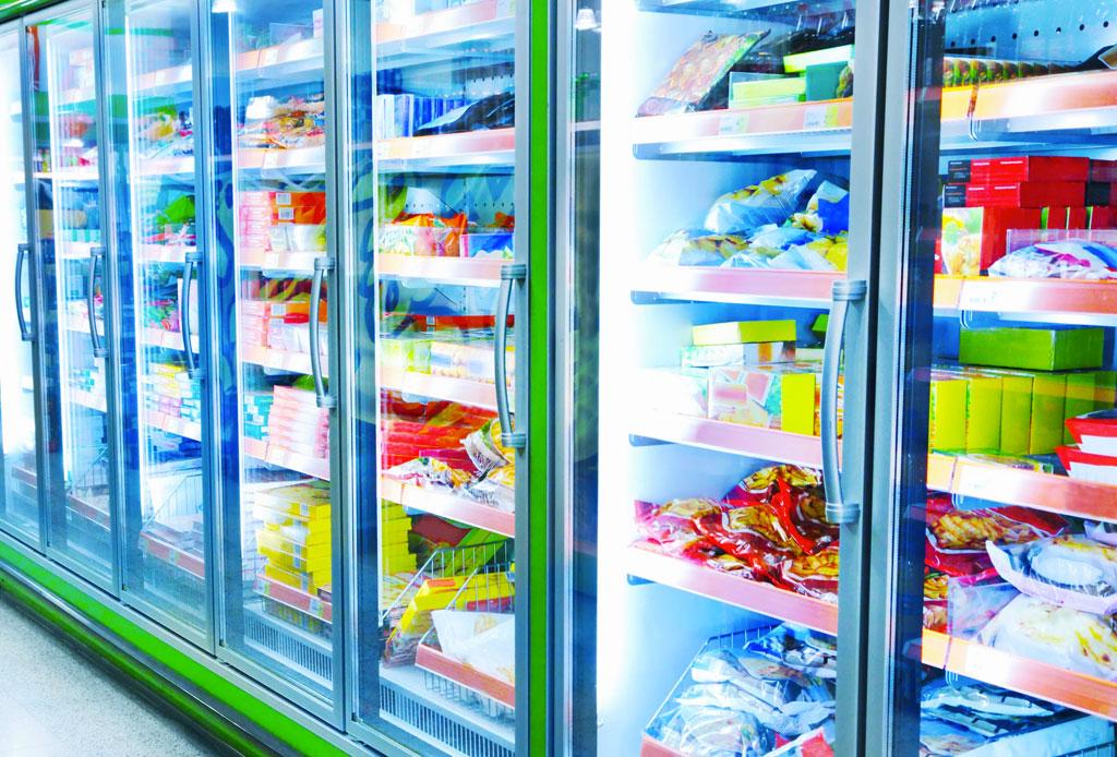 La comida congelada que seguro comiste en tu infancia