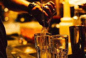 ¿Cómo disfrutar un drink sin tanta culpa?