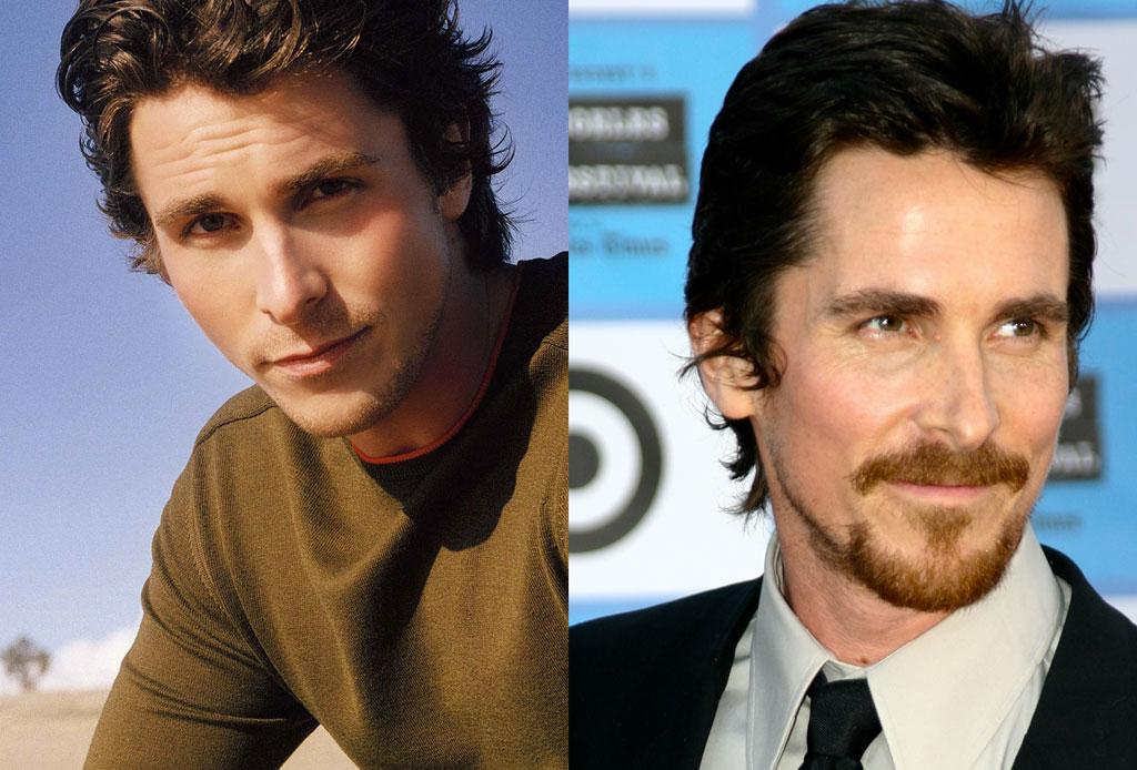 Cómo se ven mejor estos famosos... ¿con o sin barba? - famosos_barba_2