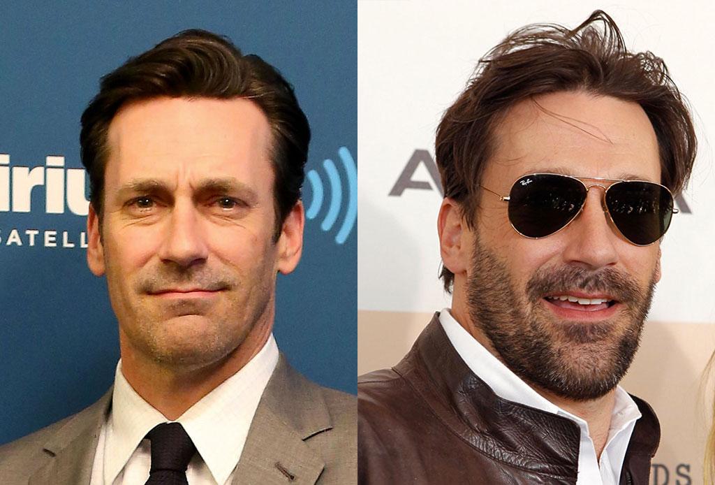 Cómo se ven mejor estos famosos... ¿con o sin barba? - famosos_barba_3