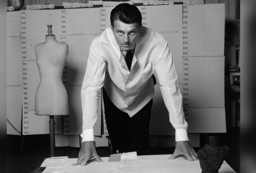 5 momentos clave en los que Givenchy cambió el mundo de la moda - givenchy-2