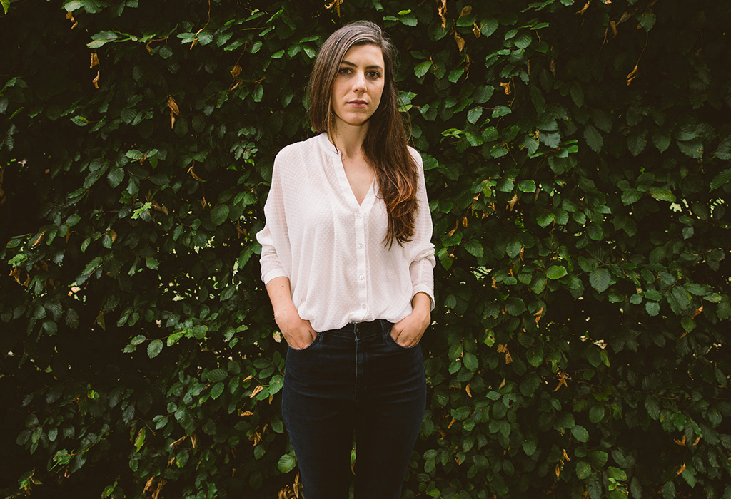 "#DiscoDeLaSemana: la belleza de ""Have You In My Wilderness"" de Julia Holter"