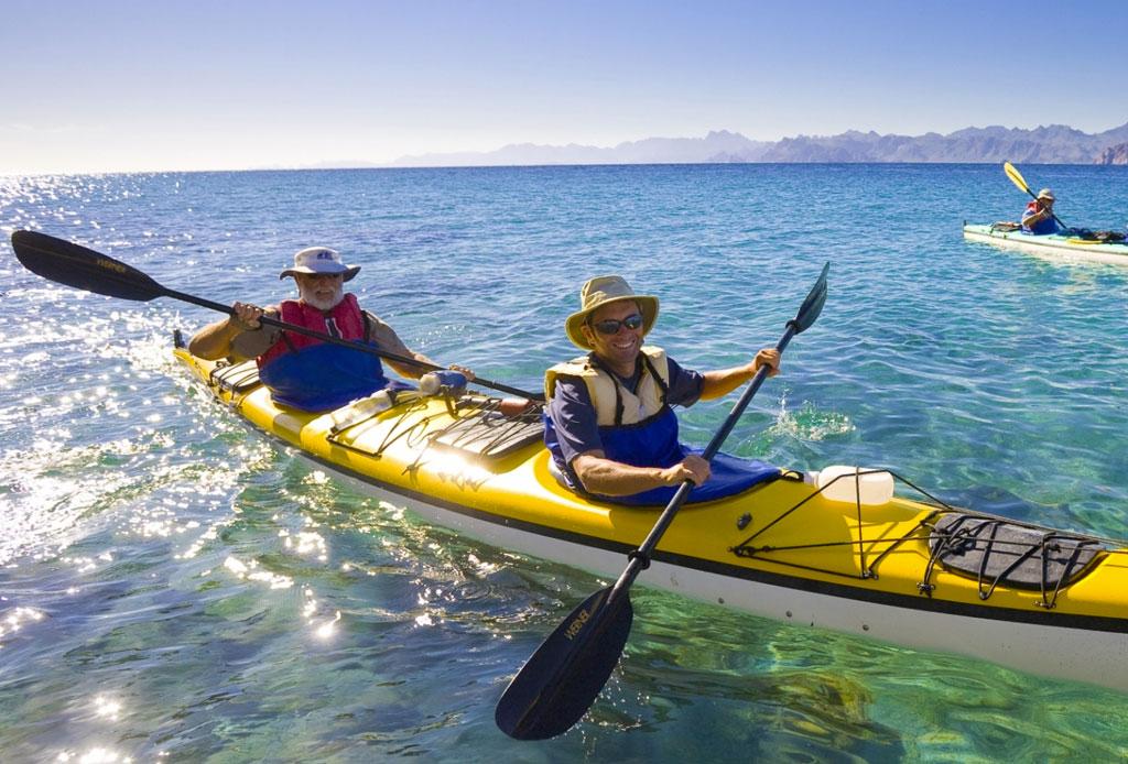 Los mejores lugares en México para hacer Kayak - kayak_mexico_2