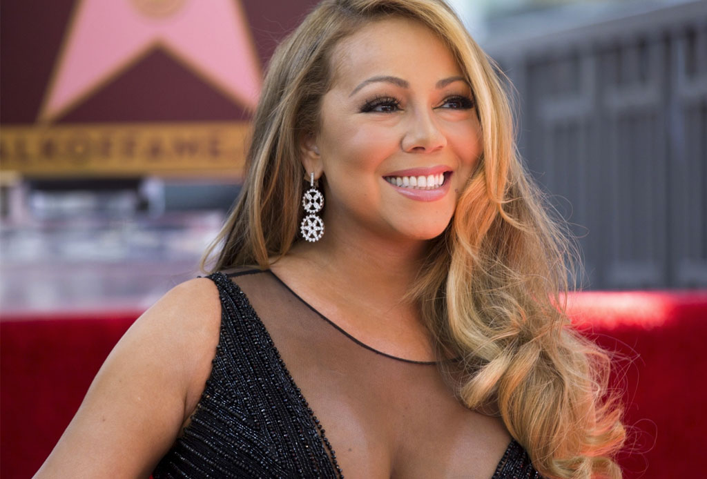 """Lo que no sabías del icónico """"silbido"""" de Mariah Carey - mariah_carey_2"""