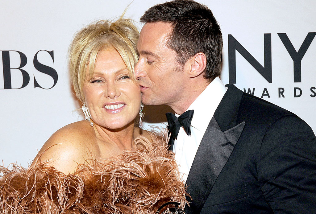Las parejas de Hollywood que tienen una diferencia de edad enorme - parejas-hollywood-edad-mayores-7-1
