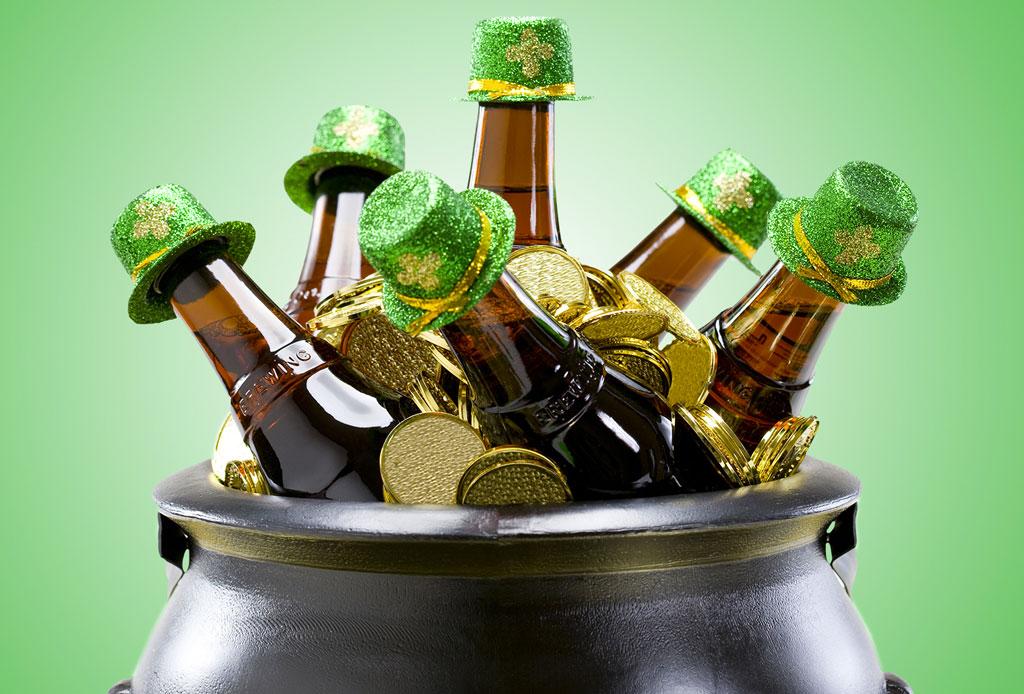 ¡A celebrar el St. Patrick's Day con esta playlist!