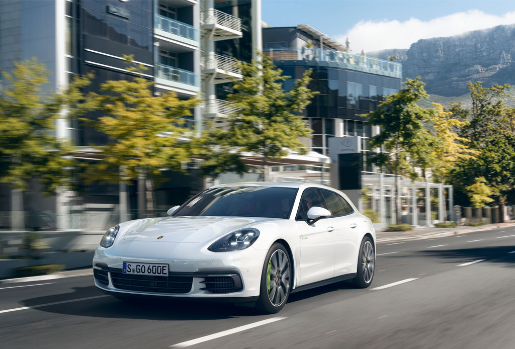 3 nuevos modelos de Porsche llegaron a México - superdeportivo_porsche_2