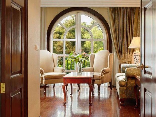 Estas son las suites más exclusivas de la CDMX - the-green-park-4