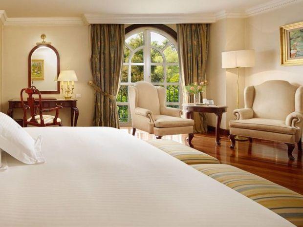 Estas son las suites más exclusivas de la CDMX - the-green-park-6