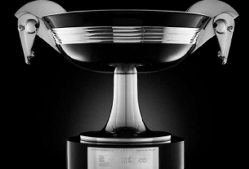 Así será el Trofeo Longines Global Champions Tour México creado por TANE - trofeo_tante
