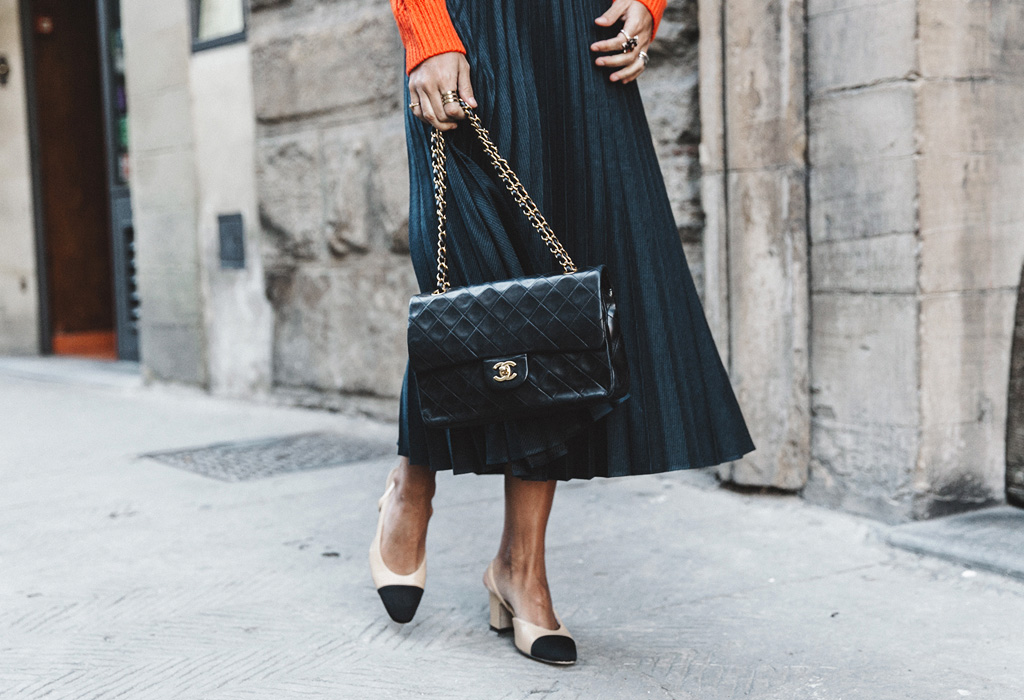 Las mejores tiendas online para comprar exclusivas prendas y accesorios vintage
