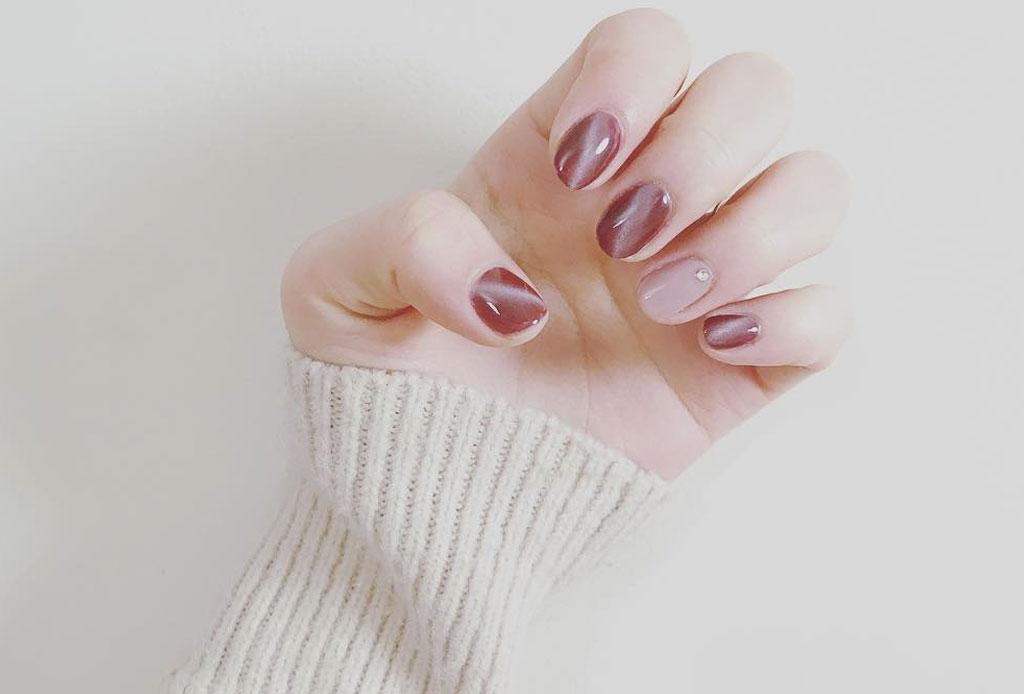 Cat Eye Manicure, el estilo en uñas que invade esta temporada