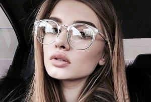 Descubre cuáles son los lentes ideales para ti según la forma de tu cara