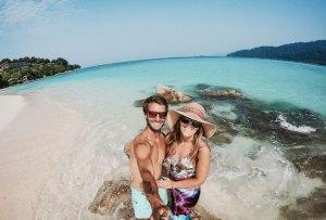 Los mejores hoteles-destino para tu honeymoon este 2019