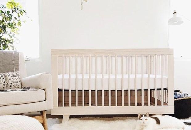 Consejos para decorar el cuarto de tu bebé - nur1