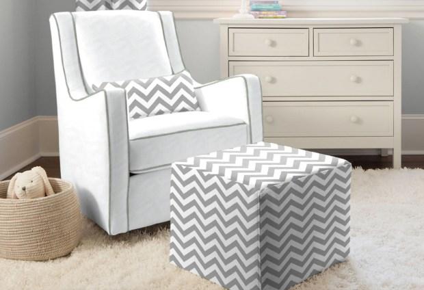 Consejos para decorar el cuarto de tu bebé - nur3