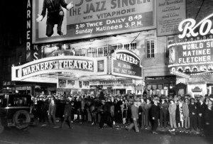 Hicimos una playlist inspirada en el cine de los años 20