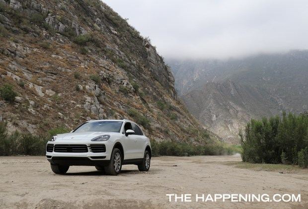 Probamos la nueva Cayenne de Porsche y esta fue nuestra experiencia - porsche-cayenne-3