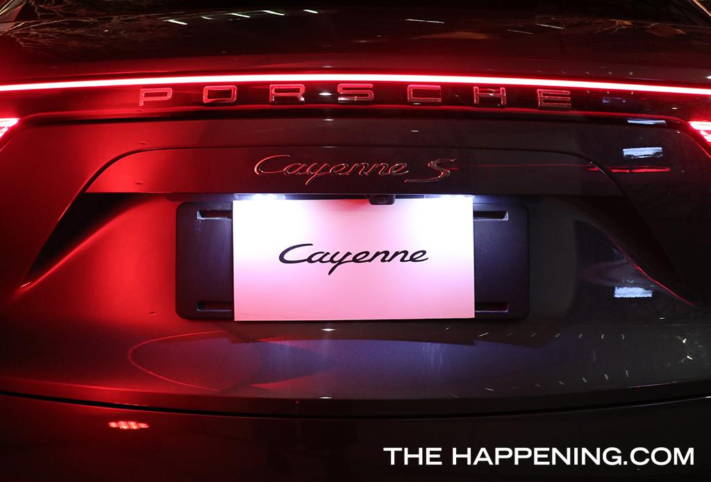 Probamos la nueva Cayenne de Porsche y esta fue nuestra experiencia