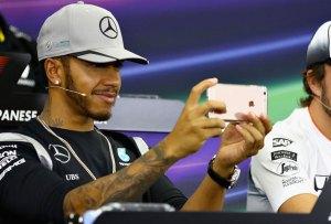 ¡Snapchat tendrá contenido exclusivo de la F1 en México!