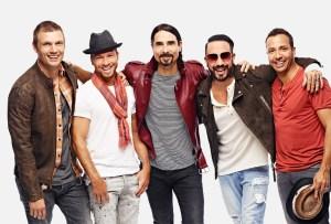 Los Backstreet Boys están de regreso con una nueva canción