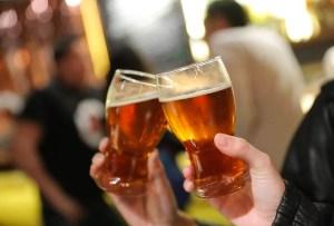 Taller «haz tu propia cerveza artesanal»