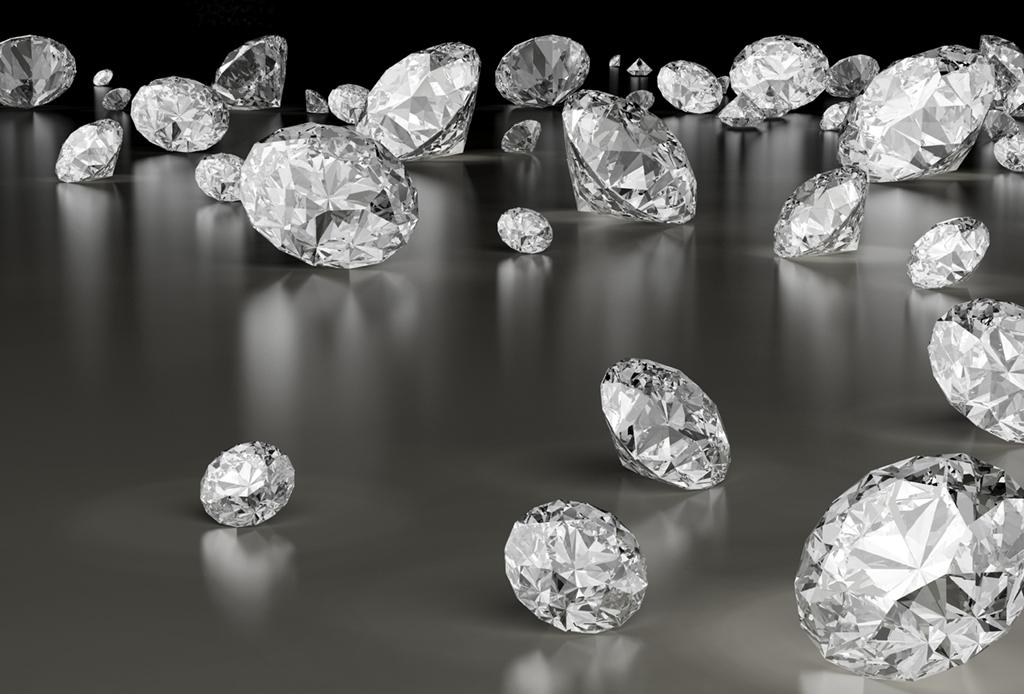 Te decimos cómo cuidar tus diamantes correctamente