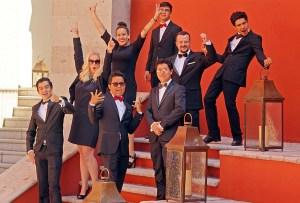 #MexicanPower en el Festival de Cannes 2018