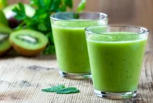 Tres increíbles recetas para jugos que te ayudarán a perder peso