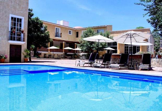 lagranjatequis - Estos son los hoteles más increíbles cerca de los viñedos mexicanos
