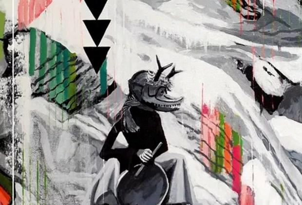 Las exposiciones imperdibles que debes visitar este mayo, mes de los museos - mexico-pintura-reactiva-1-1024x694