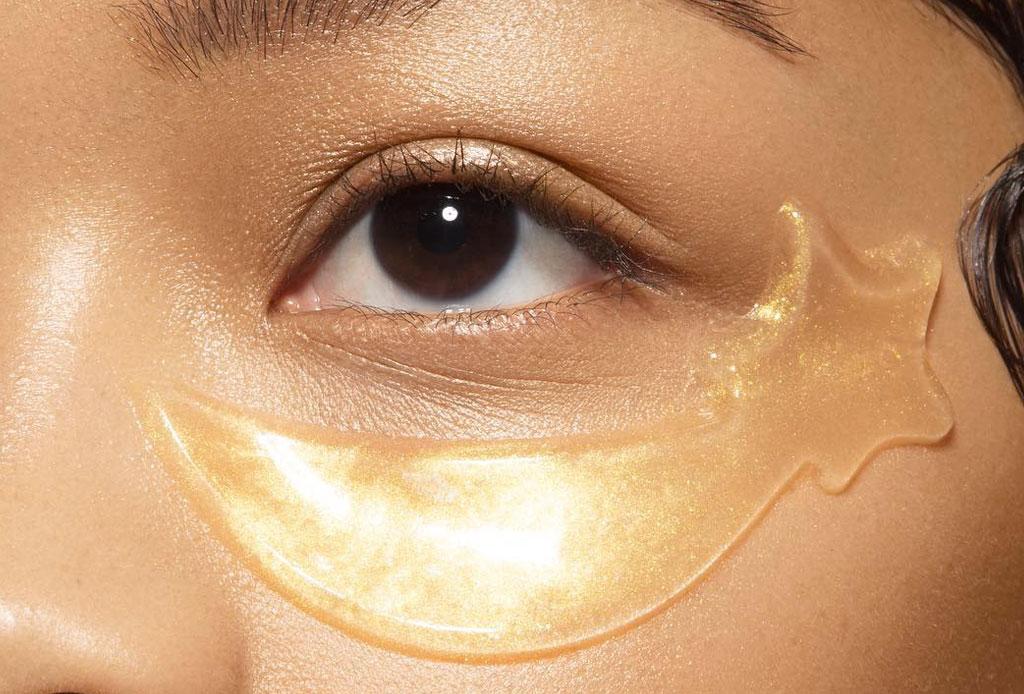 Los parches para ojos en forma de estrella han causado sensación en Instagram