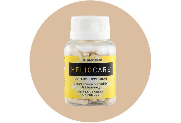 Protector solar en pastillas: ¿Realmente funciona? - protector-solar-pastillas-heliocare-antioxidant-1024x694