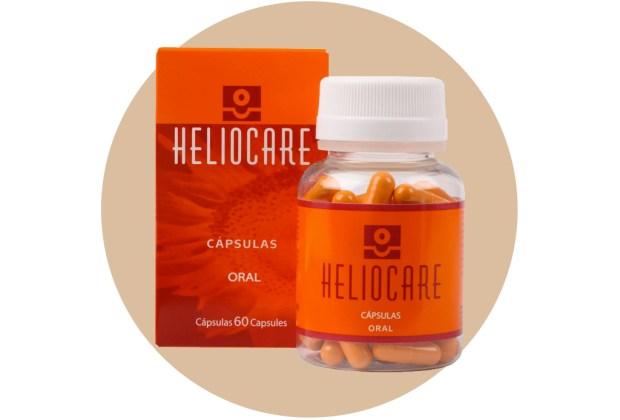 Protector solar en pastillas: ¿Realmente funciona? - protector-solar-pastillas-heliocare-capsulas-1024x694