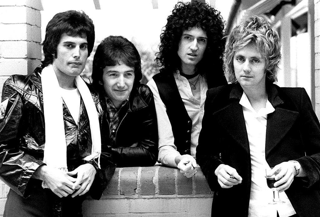 Las 25 mejores y más legendarias canciones de Queen