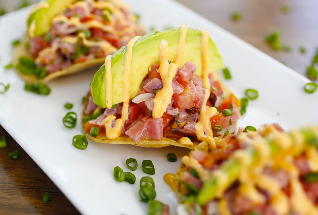 Sé el chef de tu mamá por un día con estas recetas - receta-faciles-chef-mama-2