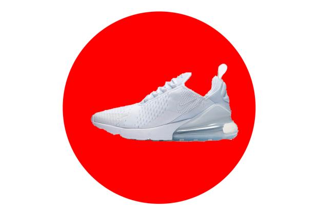sneakersblancos - 7 sneakers blancos que debes tener en tu guardarropa