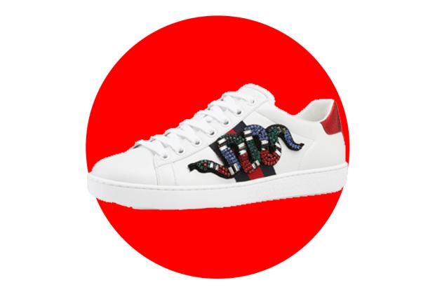 sneakersblancos4 - 7 sneakers blancos que debes tener en tu guardarropa