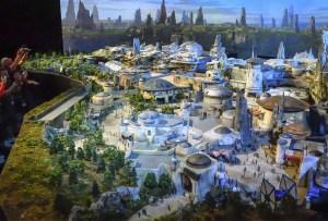 ¡Ya hay fecha para la apertura de Star Wars: Galaxy's Edge!