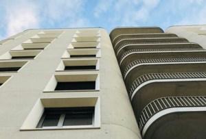 La arquitecta mexicana Tatiana Bilbao inaugura tres edificios en Lyon, Francia
