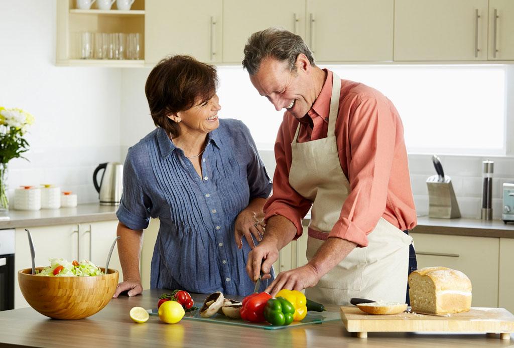 La tendencia de las parejas modernas: vivir juntos pero separados... - tendencia-parejas-vivir-separados-2
