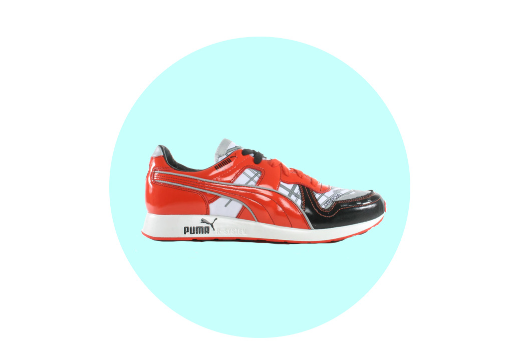 Videojuegos que inspiraron esta edición especial de sneakers - trucrimesneakers