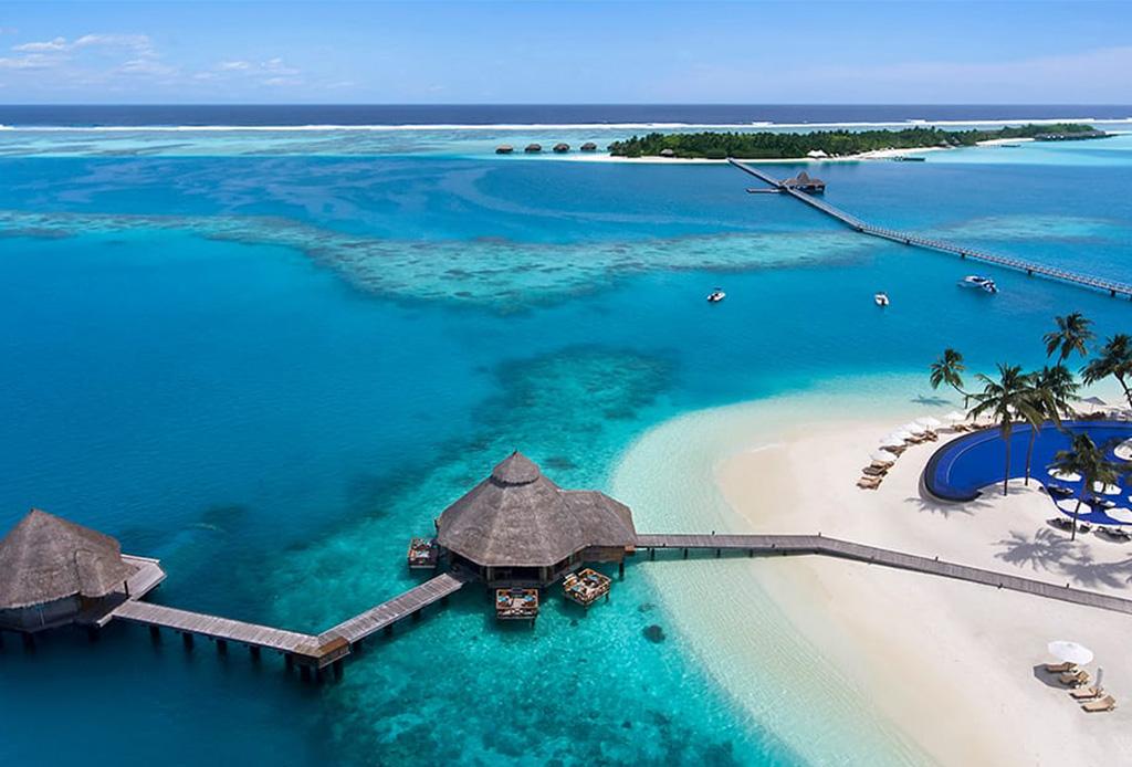 Conoce el primer resort que estará bajo el agua - bajoelmar2