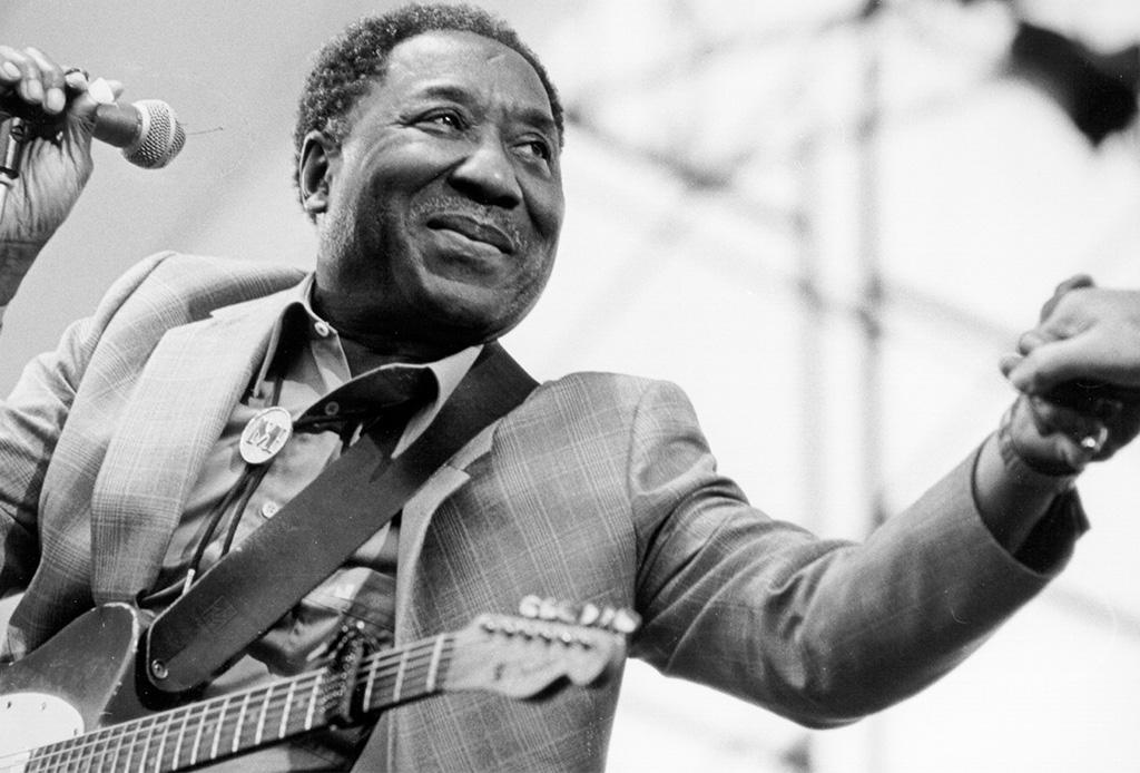 Si eres amante del blues, esta playlist es para ti - blues2