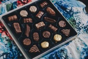 Las mejores chocolaterías de la CDMX