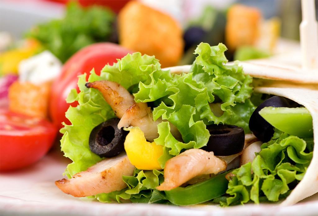 """7 razones para no consumir comida rápida """"saludable"""" - comidasana2"""