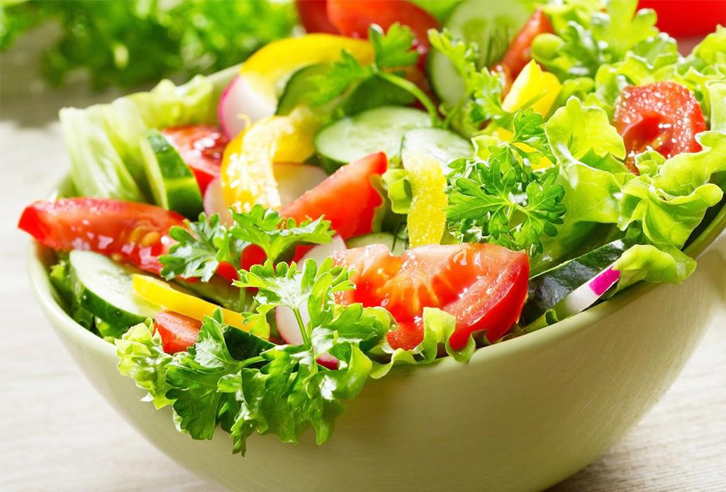 razones para comer saludable