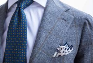 Conoce Hnos & Co, la única marca en México que hace corbatas a mano