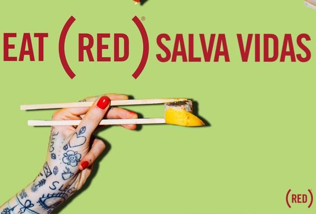 Happenings: todo lo que puedes hacer este fin de semana en la CDMX (8 - 10 junio) - eat-red-salva-vidas-1024x694